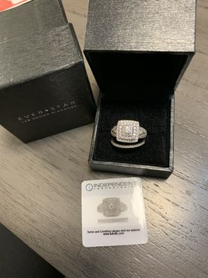 Wedding band / Engagement ring for Sale in Montclair, CA