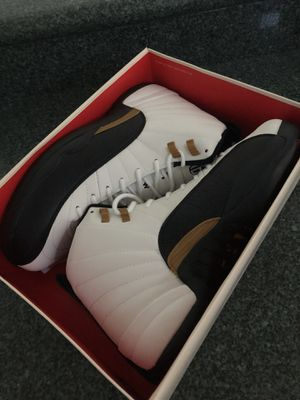 Never worn size 13 Jordan 12 retro Chinese New Year for Sale in Houston, TX