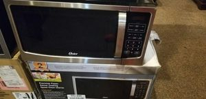 Microwave sale for Sale in Modesto, CA