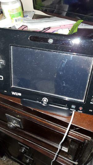 Wii U hand held for Sale in Phoenix, AZ
