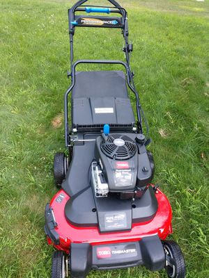 Toro Timemaster Mower for Sale in Midland, MI