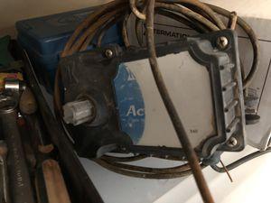2 Pool valve actuators for Sale in Las Vegas, NV
