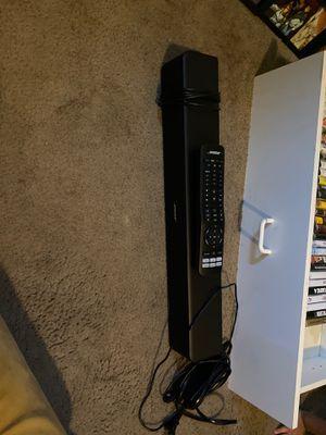 Bose solo tv speaker bar for Sale in Phoenix, AZ