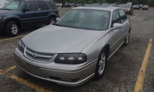 Chevy Impala 2005 for Sale in East Liberty, PA