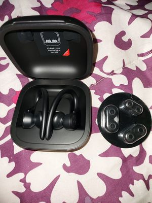Power Beats Pro (BRAND NEW) for Sale in Hollywood, FL