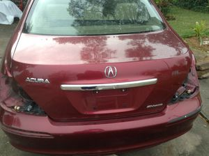 ***. 05 RL ACURA 4 PARTS /. NEW LOWERED PRICES *** for Sale in Houston, TX