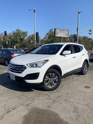 2014 Hyundai Santa Fe Sport for Sale in Los Angeles, CA