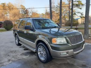 2004 Ford Expedition Eddie Bawer for Sale in CARNES CROSSROADS, SC