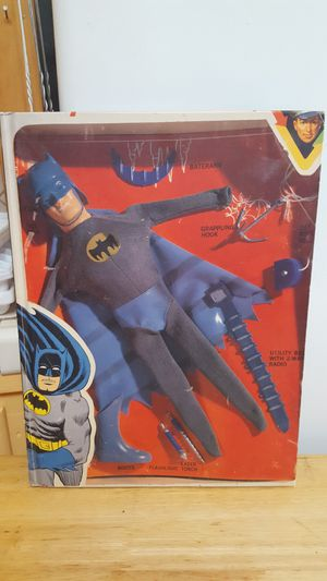 The DC comics action figure archive for Sale in Phoenix, AZ