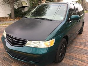 2001 Honda Odyssey for Sale in Orlando, FL