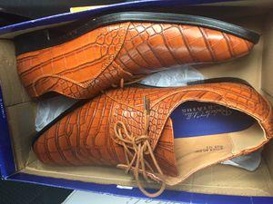 Men's dress shoes for Sale in Garner, NC