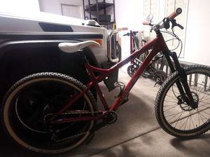 Mountain bike Raleigh tokul 3 . M size for Sale in Covina, CA