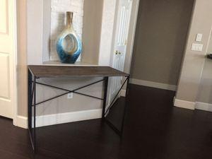 NEW folding desk for Sale in Peoria, AZ