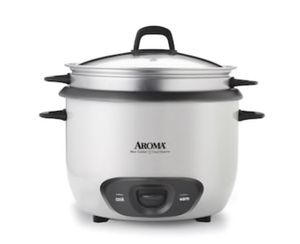 Aroma Rice Cooker for Sale in Cary, NC