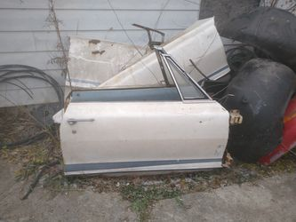 64 Catalina Convertible Pair Of Doors for Sale in Indianapolis,  IN