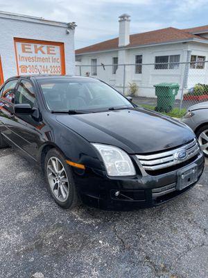 2009 FORD FUSION SE V6 for Sale in Miami, FL