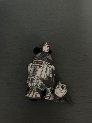 Star Wars Disney Pin for Sale in Concord, CA