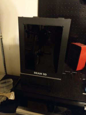 Prism 3D Printer for Sale in Madera, CA