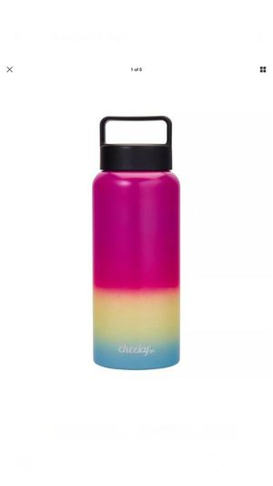 Brand new insulated water bottles for Sale in Dallas, TX