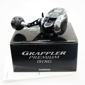 18 Shimano Glappler Premium 151XG for Sale in Los Angeles, CA