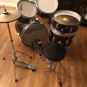 Groove Percussion Children's Drumset for Sale in Staten Island, NY
