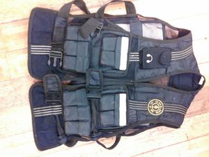 Weight vest for Sale in Baltimore, MD