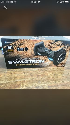 HOVERBOARD. Brand New. OFF ROAD for Sale in New York, NY