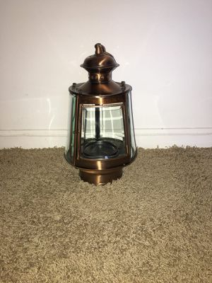 Candle Holder Lantern for Sale in Atlanta, GA