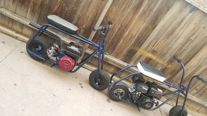 Gts mini bike ready to go for Sale in Downey, CA