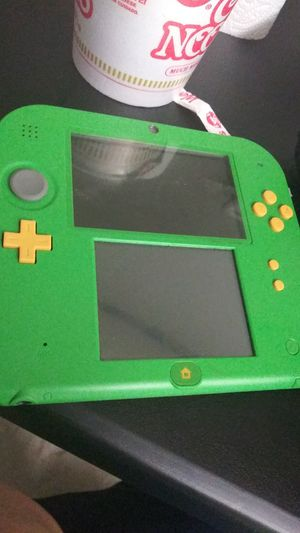 2ds with a game for Sale in Knoxville, TN