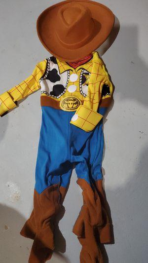 Kids woody costume for Sale in Roseville, MI