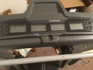 Tread Climber for Sale in Howard, OH