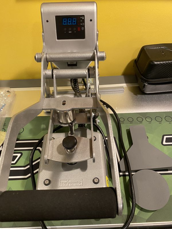 Stahs Names Made Label Printer-New Start a Business