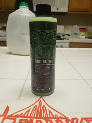 8oz Killer♤waxx Premium Detail Spray for Sale in Apple Valley, CA