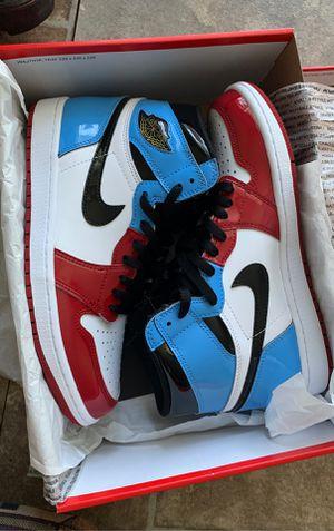 Air Jordan's Fearless 1's Size 9.5 for Sale in North Miami Beach, FL
