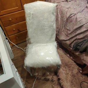 Vanity Chair for Sale in Jurupa Valley, CA