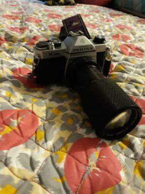 Pentax k1000 camera for Sale in Deltona, FL