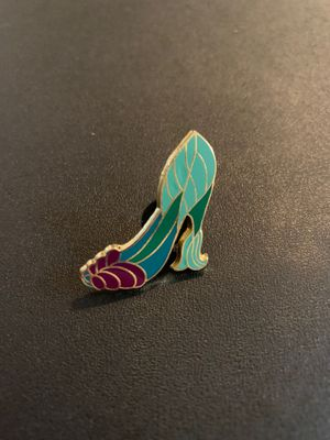 Official Disney Trading Pin Ariel Heel The Little Mermaid for Sale in Davenport, FL
