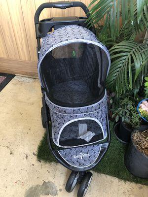 Dog Stroller for Sale in Santa Clarita, CA
