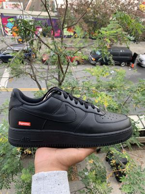 """Air Force 1 """"Supreme"""" for Sale in New York, NY"""