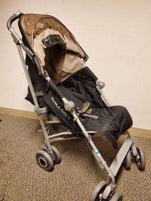 McLaren Thecno XLR Stroller for Sale in W CNSHOHOCKEN, PA