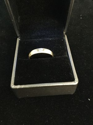 14 k gold ring for Sale in Chicago, IL