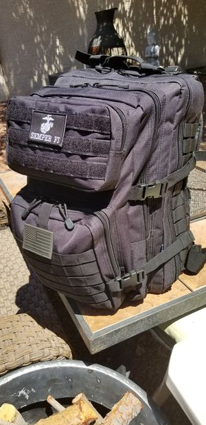USMC Military-style Backpack for Sale in Las Vegas, NV