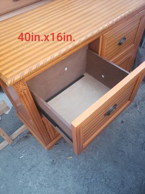 File cabinet for Sale in E RNCHO DMNGZ, CA