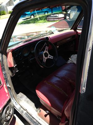 Chevy c10 for Sale in Santa Ana, CA