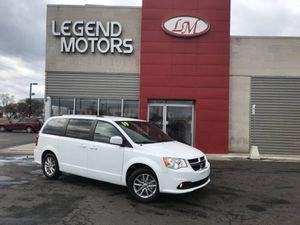 2019 Dodge Grand Caravan for Sale in Highland Park, MI