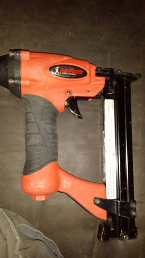 Iron force nail/staple gun for Sale in Columbus, OH