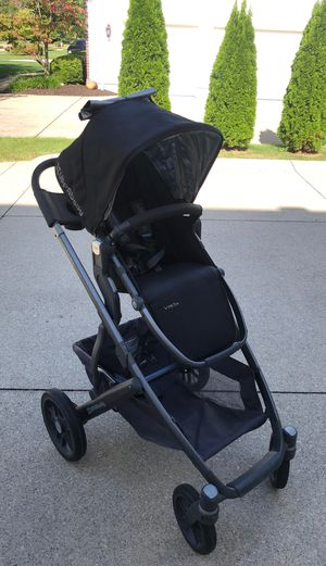 Uppababy Vista stroller for Sale in North Olmsted, OH