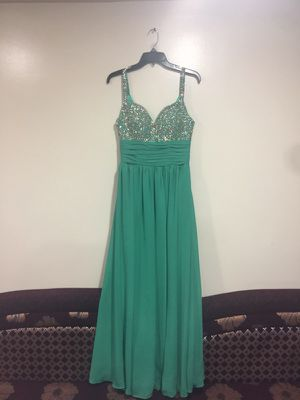 Mint Green Prom Dress for Sale in Dearborn, MI