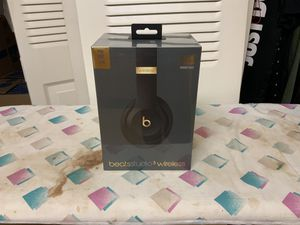 Brand New Beats Studio3 Wireless for Sale in Providence, RI
